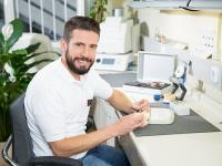Markus Strobl - Cheftechniker